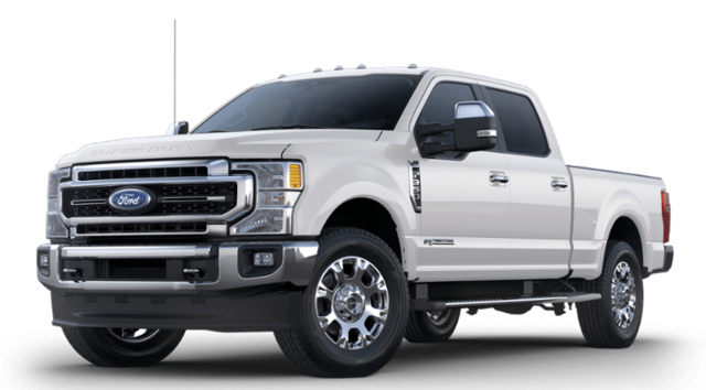 New 2020 Ford F-350 Crew Cab Pickup for sale or lease in Kittanning, PA